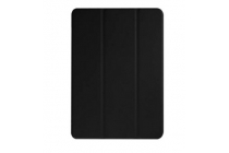 """Фирменный умный тонкий чехол для Acer Iconia One 7 B1-770-K75V 16Gb, NT.LBKEE.002   """"Il Sottile"""" черный пластиковый"""