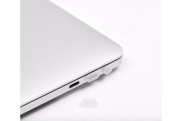 """Защитная пленка 3D для Apple MacBook Air 13 Early 2015 ( MJVE2 / MJVG2) 13.3"""""""