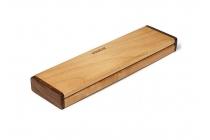 "Чехол-футляр для стилуса Apple Pencil (MK0C2ZM/A) для  iPad Pro 9.7"" / iPad Pro 12.9""  деревянный"
