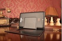 Чехол с вырезом под камеру для планшета Acer Switch One 10 S1003 с дизайном Smart Cover ультратонкий и лёгкий. цвет в ассортименте