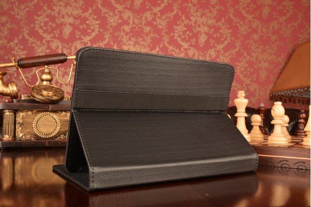 Чехол-обложка для планшета Iconia Tab B1-A71 с регулируемой подставкой и креплением на уголки