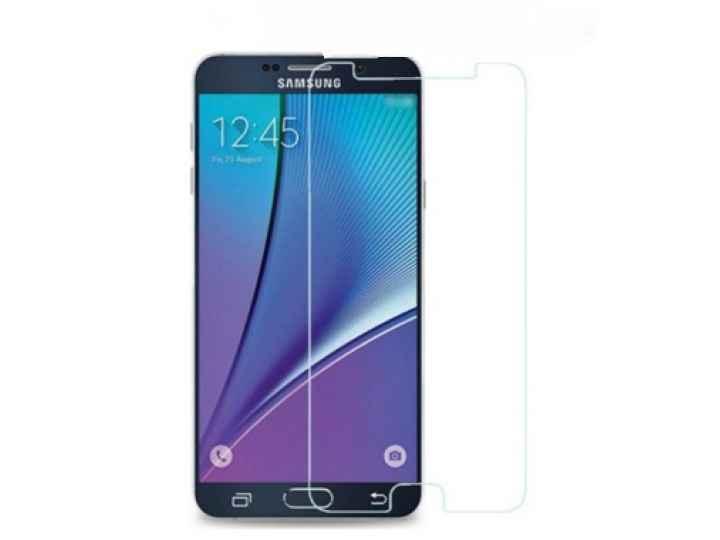 Фирменная оригинальная защитная пленка для телефона  Samsung Galaxy A9 2016 A900F /A9000 6.0