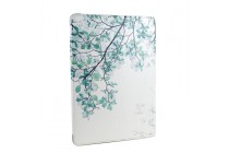 Фирменный необычный чехол для iPad Air 2 тематика Сказочное Дерево