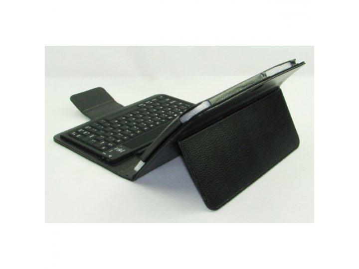 Фирменная чехол-клавиатура для Samsung Galaxy Tab 8.9 P7300/P7310/P7320 + гарантия..